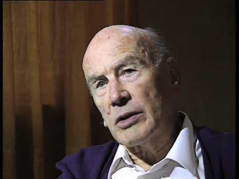Hermann Langbein: Tätertypen in Auschwitz