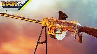 Battlefield 1 Best Suppressive Weapon - BF1 Multiplayer Gameplay