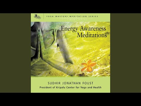 Energy Awareness Meditation