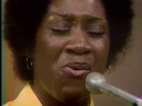 Labelle - Time Is Life (Live) 1970