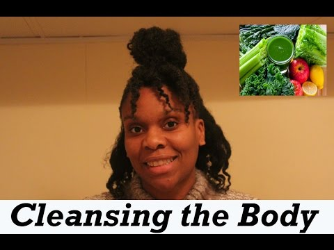Cleanse Diet, Detox, Fasting Tips