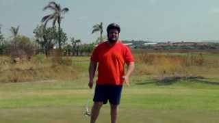 Jonathan se golflesse
