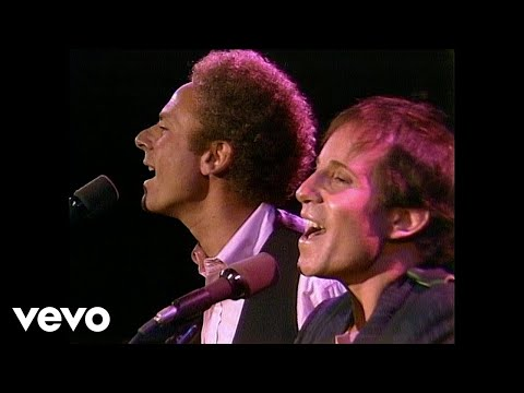Simon & Garfunkel - The Boxer (from The Concert in Central Park) mp3