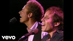 Simon & Garfunkel - The Boxer (from The Concert in Central Park)