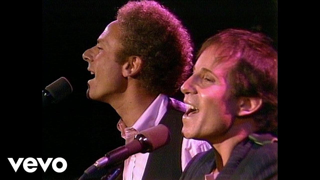 Simon Garfunkel Chords Chordify