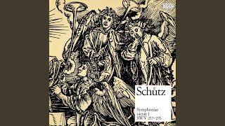 Symphoniae sacrae, Op. 6, SWV 257-276: Exultavit cor meum in Domino, SWV 258