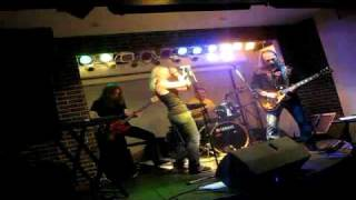ALYONA (THE SONG REMAINS THE SAME) LED ZEPPELIN TRIBUTE