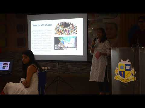 Danish Water Conservation Forum - Presentation 1