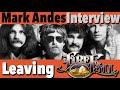 Capture de la vidéo Interview - Why Mark Andes Left Firefall