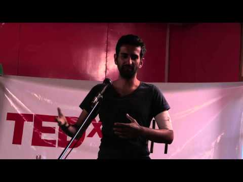 Why organic food is the future? | Ashmeet Kapoor | TEDxLeh