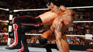 Raw: John Cena & Randy Orton vs. Edge & Sheamus thumbnail