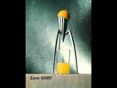 Zane Gort - Music from Deus Ex Human Revolution Trailer