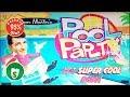 Dean Martin's Pool Party 95% payback slot machine, bonus