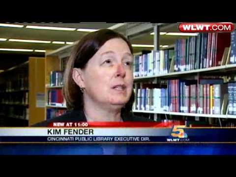 Bedbugs Spotted At Cincinnati Libraries