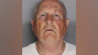 Golden State Killer: Ex-Polizist als mutmaßlicher Serienmörder in Kalifornien gefasst