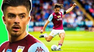 JACK GREALISH   WELCOME TO TOTTENHAM?!   Goals, Skills, Assists   2018