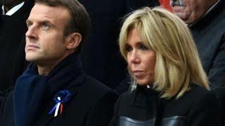 Obsèques du frère de Brigitte Macron: Emmanuel Macron était bien là et il était...
