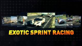 Need for Speed The Run - Multiplayer Gameplay 1080p MAXTRICK.TK