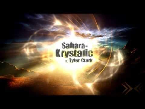Krystalic ft. Tyler Clark - Sahara (Remix, Original by Nightwish)
