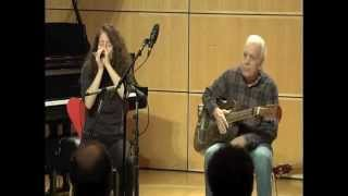 Paul Rishell and Annie Raines Canned Heat Blues.m4v
