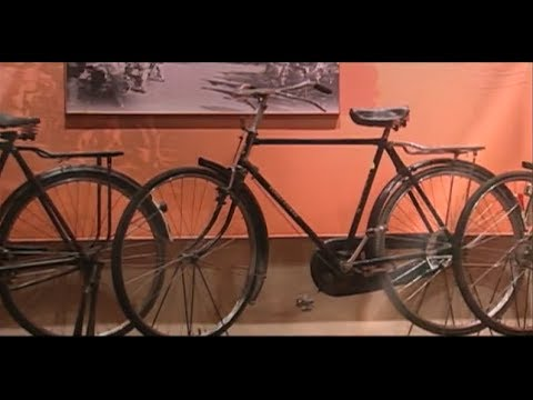 Kingdom of Bicycles-China Bicycle Museum 自行车王国的故事 霸州自行车博物馆