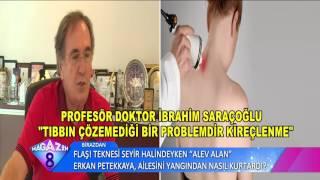 Kireçlenme Hangi Bitkiyle Tedavi Ediliyor Prof Dr İbrahim Saraçoğlu Açıklıyor