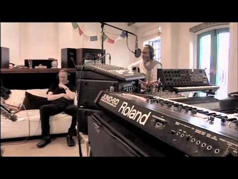 """Yusuf Islam (Cat Stevens) """"All Things Must Pass"""" Kensaltown Studios"""