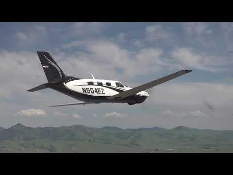 ZeroAvia Develops Plane that Travels 500 Miles Using
