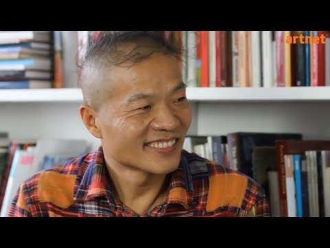 Artist Interview With Wang Qingsong