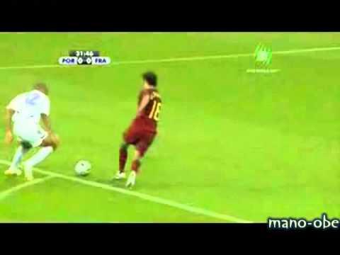 Henry Dive V Portugal