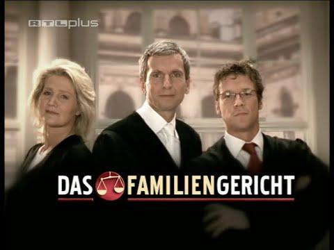 Das Familiengericht