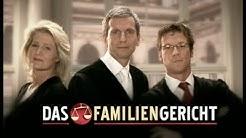 Das Familiengericht – Intro