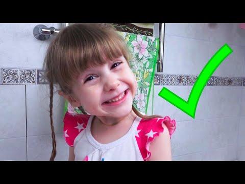 Ева и правила нехорошего поведения! Развивающие мультики для детей
