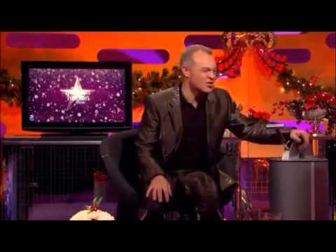 The Graham Norton Show Series 10, Episode 9 23 December 2011 YouTube