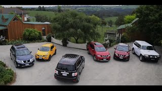 Which SUV is right for you? Nissan SUV range review CarAdvice