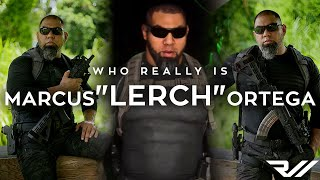 "Who is Marcus ""Lerch"" Ortega? (Call of Duty Season 5 Operator) // RealWorld Tactical"
