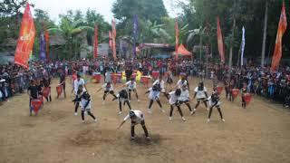 DRUMBLEK GITAMAS X EXPO DANCE ESSAMBOY  THE DRAGON FEST #2