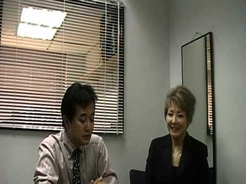 【香港・中国実業家ビデオインタビュー】Star Light Trading LTD 飯島様