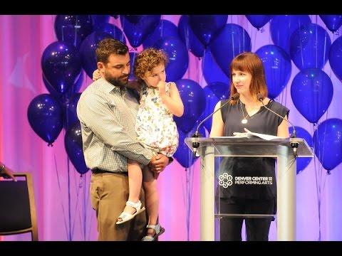 Bonfils Community Lifelines 2016: Cassidy Smith