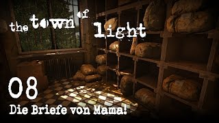 The Town of Light [08] [Die Briefe von Mama] [Twitch Gameplay Let's Play Deutsch German] thumbnail