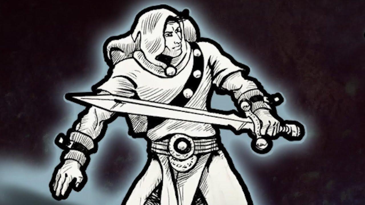 Download An Irishman reads a gamebook: Steve Jackson's Sorcery! - Book One