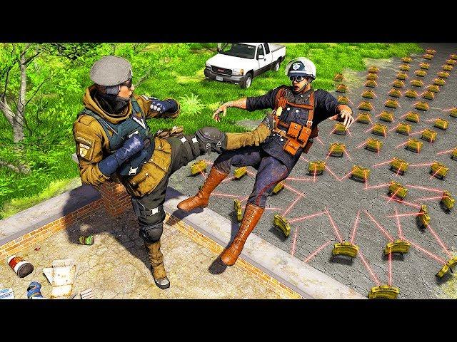Top 250 Funniest Fails In Rainbow Six Siege Rainbow Six Siege Pt Br Amino