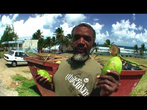 """Part 3/3 """"Grenadines, st lucia and barbados"""" - FREEstyle kiteboarding DVD - A Caribbean journey"""