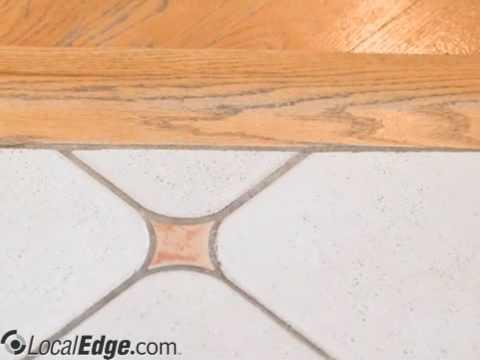 Precision Wood Floors
