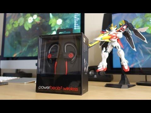 powerbeats-2-wireless-unboxing!