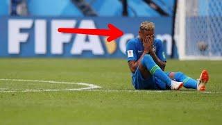 Download Video Detik Detik Neymar Menangis Saat Brazil VS Kostarika Piala Dunia 2018 MP3 3GP MP4