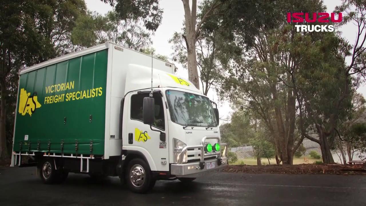 isuzu australia limited