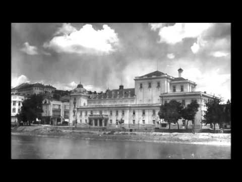 Pictures of Old Skopje, Macedonia (1900 - 1945)