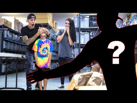 Our Biggest Surprise Of All Time!!