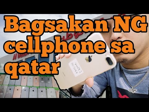 Qatar's Mobile Market - video NovostiNK